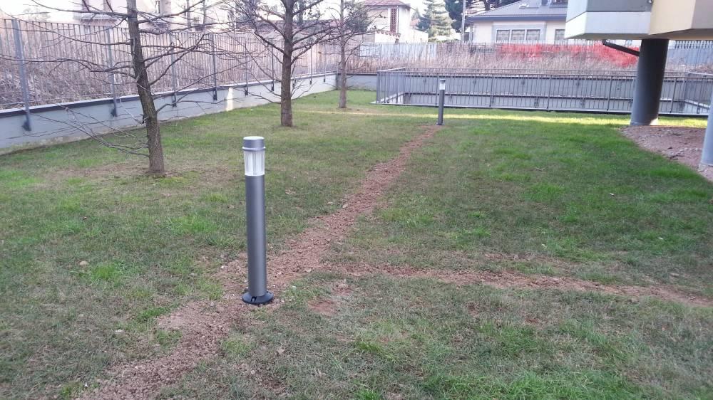 Illuminazione giardino condominiale - Agevolazioni fiscali giardino 2017 ...