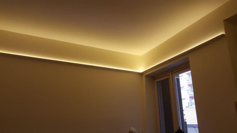 Illuminazione Camera Da Letto Mansardata : Illuminazione veletta illuminazione camera da letto mansardata